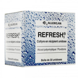Refresh Collyret 30 unidoses