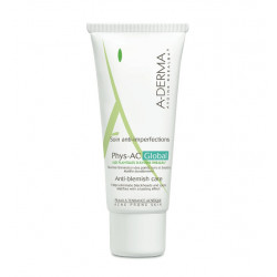 Aderma Phys-Ac Global Soins Anti-Imperfections 40 ml