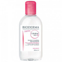 Bioderma Créaline TS H2O Solution Micellaire 250 ml