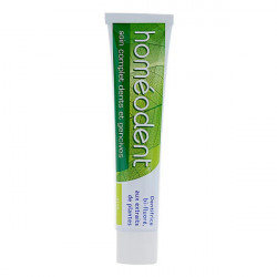 Boiron Homéodent Soin Complet Dents et Gencives Anis 75ml