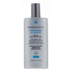 SkinCeuticals Protect Sheer Mineral UV Defense SPF 50 50 ml