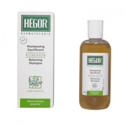 HEGOR Shampooing Equilibrant Romarin 300 ml