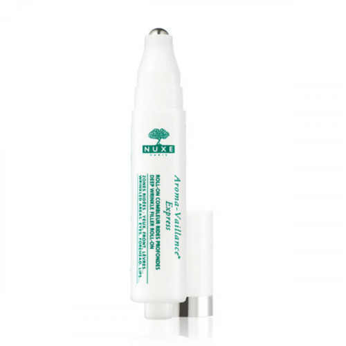 Nuxe Aroma-Vaillance Express Roll-on Combleur Rides Profondes 15ml