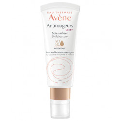 Avène Antirougeurs Unify Soin Unifiant SPF 30 40 ml