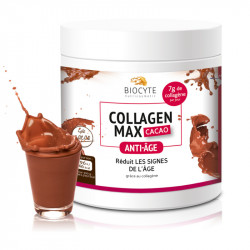 Biocyte Beauty Food Collagen Max Cacao 260 g