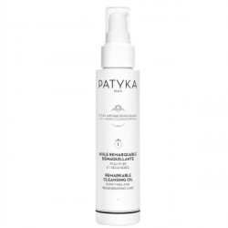 Patyka Huile remarquable démaquillante 100 ml