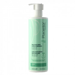 Placentor Emulsion Corps Ultra-Hydratante 400 ml
